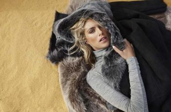 EMU Australia - kolekcja but�w i ubra� na sezon jesie�-zima 2012/2013