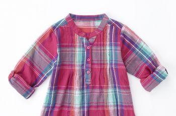Kolekcja F&F dla dziewczynek na jesie� i zim� 2012/13