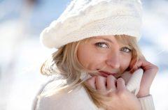 7 sposob�w, jak zachowa� zdrowie zim�!