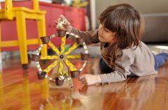 Zabawki, kt�re zrobisz z dzieckiem - 4 super pomys�y!