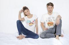 Walentynki 2014: zabawne t-shirty dla niej i dla niego