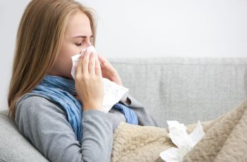 Alergia grozi ci tak�e jesieni�!