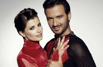 Dancing with the Stars 2 - 12 par nowej edycji Ta�ca z Gwiazdami - Magdalena Soszy�ska-Michno