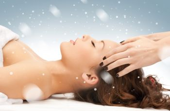 5 zimowych zabieg�w kosmetycznych