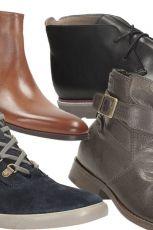 M�skie buty i dodatki Clarks
