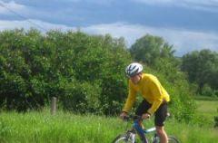 Po zdrowie na rower