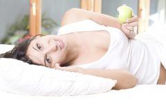 Wymioty, biegunka i brak krwawienia