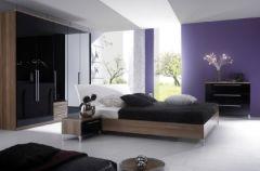 Urz�dzamy sypialni� - styl nowoczesny