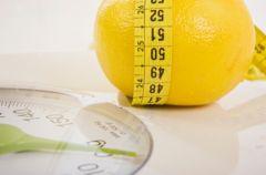 Szybki wzrost wagi