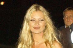 Kilka s��w o Kate Moss