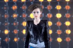 Najnowsza kolekcja Joanny Klimas - fotorelacja z pokazu