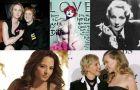 Znane lesbijki show-biznesu