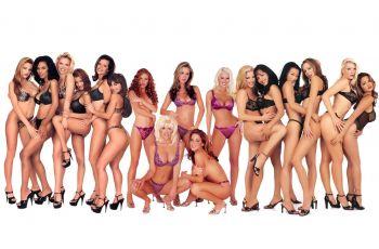 Seks jako moda - Playboy