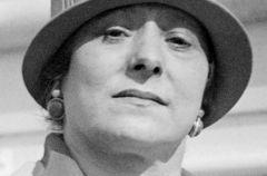 Madame Helena Rubinstein