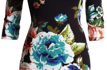 Kolekcja odzie�y damskiej H&M na sezon wiosna/lato 2012