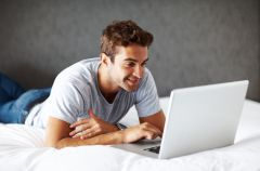 Czy mo�na oduczy� faceta pornografii?