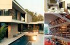Architektura nowoczesnych dom�w