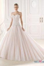 Suknie �lubne La Sposa - kolekcja Glamour 2015