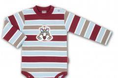 Kolekcja odzie�y dla ch�opc�w - linia Go Team
