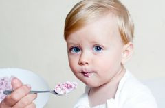 Gluten w diecie niemowl�cia