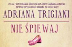 Nie �piewaj przy stole - We-Dwoje.pl recenzuje