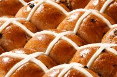 Kuchnia czeska: Wypieki