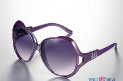 Okulary przeciws�oneczne Miu Miu - wiosna/lato 2009