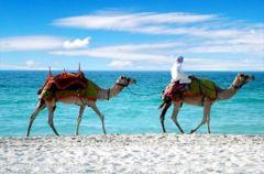 Najpopularniejsze kierunki turystyczne w 2010