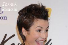 Najmodniejsze fryzury gwiazd - Telekamery 2010
