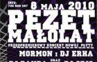 Przedpremierowy koncert z nadchodz�cej p�yty PEZET/MA�OLAT