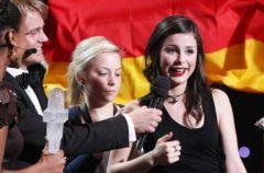 Eurowizja: Niemiecka reprezentacja zebra�a laury