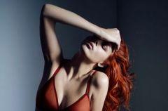 Czerwie� - kolor atrakcyjno�ci
