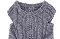 Damskie swetry i bluzki Pull & Bear - jesie�/zima 2010/2011