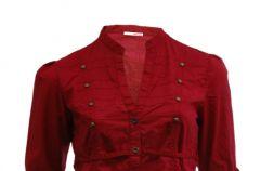 Bluzki Tally Weijl z kolekcji jesie�/zima 2010/2011