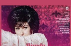 Wanda Jackson The Pary Aint Over - We-Dwoje.pl recenzuje