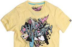 T-shirty Pull&Bear na wiosn� i lato 2011