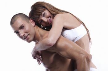 Seks-pozycje: Kochaj si� i trenuj