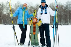 MSWiA wprowadza normy dla narciarzy