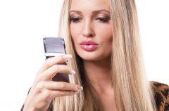 Seksualne aplikacje na telefon