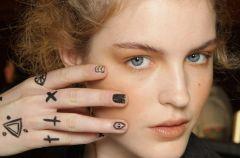 Najgor�tsze trendy w manicure