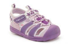 Clarks - kolekcja  dzieci�cego obuwia na lato 2012