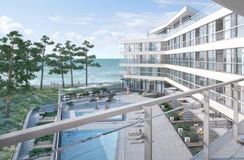Second home - moda na apartamenty letniskowe - Morze Ba�tyckie