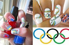 Olimpijski manicure
