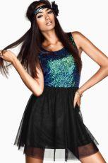 Modne sukienki na imprez� - 30 hit�w! - sukienki na karnawa�