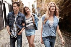 Kampania Pepe Jeans na wiosn� i lato 2013 - spot!