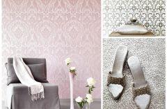 Sztuka iluzji glamour w mieszkaniu