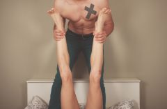 5 ciekawych seks-kontuzji