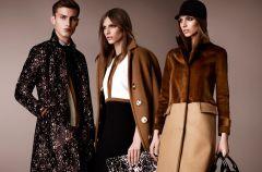 Kolekcja Burberry na jesie� i zim� 2013/14!
