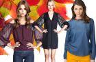 Koszule i bluzki - kolekcje na jesie� i zim� 2013/14
