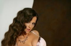 Kolekcja bielizny Milena Exclusive